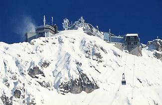Hotel Nahe Zugspitze