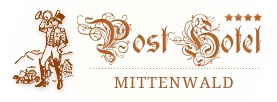 Post Hotel Mittenwald